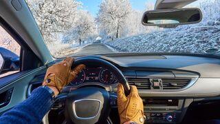 El mantenimiento en invierno: nueve puntos clave