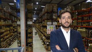 Eneko Ujué, nuevo responsable comercial de zona en España de Metalcaucho