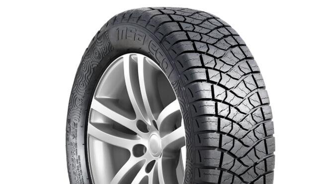 Nuevo neumático renovado todo tiempo de Insa Turbo