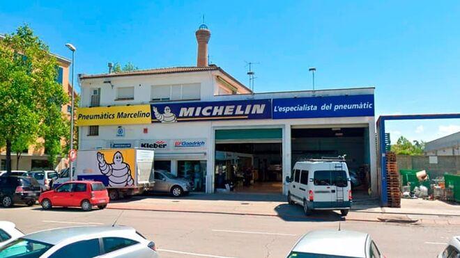 Rodi Motor Services compra Neumáticos Marcelino
