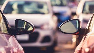 Casi el 13% de caída para el mercado de coches de ocasión