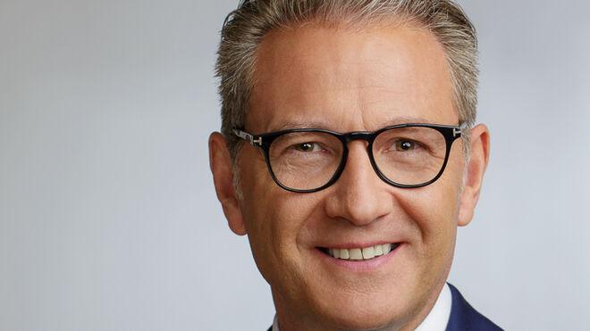 Werner Benade se une a Clarios como director para la zona EMEA