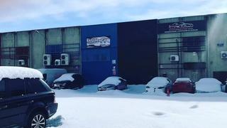Consecuencias para los talleres de la nevada histórica: semana perdida, sin clientes ni recambios