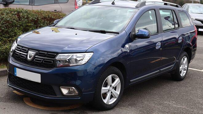 Detectado fallo grave en el ESP de los Dacia Logan II MCV de entre mayo y junio de 2020