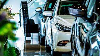 Se ralentiza la recuperación de las empresas de venta y reparación de vehículos