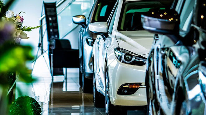 Las ventas de automóviles en Europa crecerán el 10% en 2020, hasta 13,1 millones de unidades