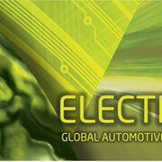 ElectroLight, el color de la movilidad en automoción para 2021, según Axalta