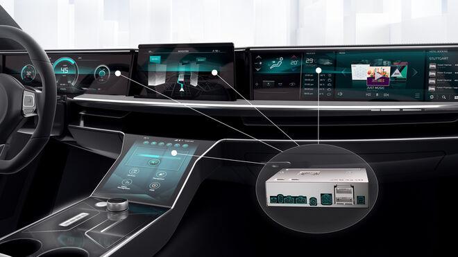 Bosch presenta soluciones para la movilidad inteligentes y sostenibles en CES 2021