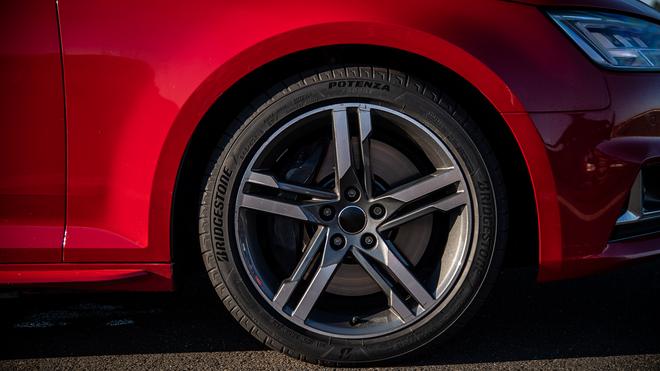 Potenza Sport, el nuevo neumático de Bridgestone para los vehículos más deportivos