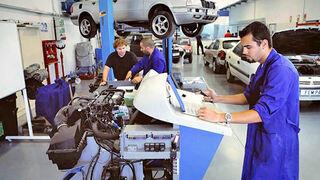 Fempa programa tres nuevos cursos de formación en mantenimiento de vehículos