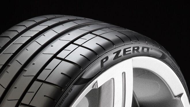Pirelli monta de origen sus neumáticos en la Serie 8 de BMW