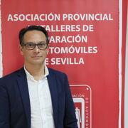 La Asociación Provincial de Talleres de Reparación de Automóviles de Sevilla se une a Cetraa