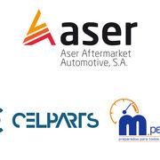 Celparts y Mpeças, nuevos socios portugueses de Aser