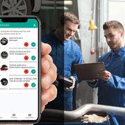 Desguacer, la app que arrasa entre talleres y desguaces