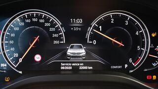 Solución al fallo en la regulación del control dinámico de estabilidad (DSC) en BMW