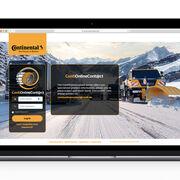 ContiOnlineContact amplía a distribuidores su oferta de neumáticos OTR y agrícolas