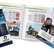 La importación de neumáticos asiáticos cae el 34,5% en consumer y el 30% en camión