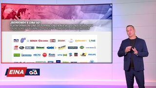 AD Parts y Grup Eina relanzan el programa Eina-AD para formación de nuevas generaciones