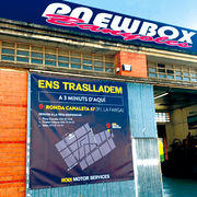 Pnewbox Banyoles se suma al Grupo Rodi Motor Services