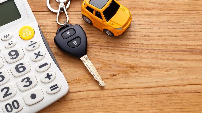 El precio de la reparación del coche, según donde se ubique el taller