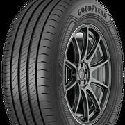 EfficientGrip 2 SUV, el nuevo neumático de verano para todocaminos de Goodyear