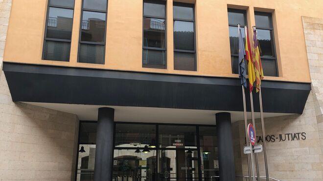 Multa de 1.440 euros y retirada del carné al mecánico drogado que atropelló a un niño en Palma