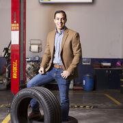 Elías Ocque, nuevo responsable de Vehículo Industrial para España y Portugal de Euromaster