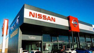 Catac, concesionario oficial Nissan en Córdoba, gana por segunda vez el Global Award