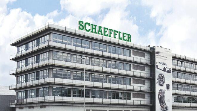 Los rodamientos de aguja de Schaeffler cumplen 70 años en el mercado