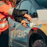 Crece más del 30% la demanda de formación para técnicos de vehículos híbridos y eléctricos
