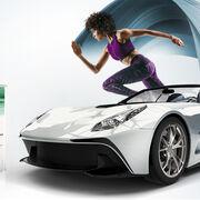 PPG lanza su nuevo barniz Premium D8177 Rapid Performance