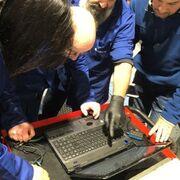 Alerta a talleres ante un timo con falsos certificados contra la Covid-19