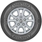 Goodyear mejora durabilidad y rendimiento en el nuevo neumático de furgoneta Efficientgrip Cargo 2