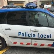 Los talleres de Palma se niegan a reparar los coches policiales por los impagos del consistorio