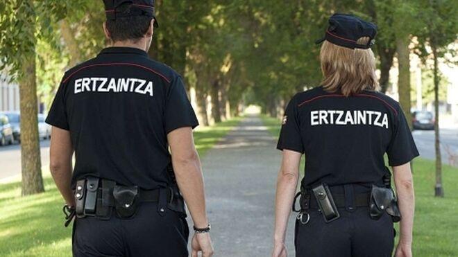 Dos jóvenes detenidos en Vitoria por robar en un taller