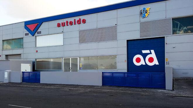 Auteide abre su segunda sucursal en Fuerteventura