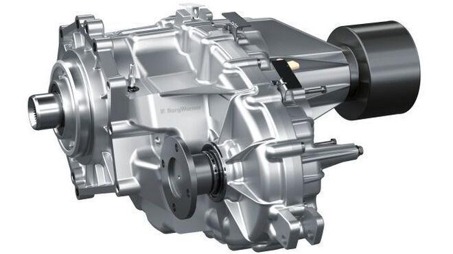 BorgWarner suministrará cajas transfer para los Nissan Navara y Pathfinder