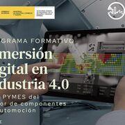 La EOI inaugura el Programa de Inmersión Digital para pymes del sector de automoción