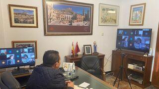 El Ayuntamiento de Mula (Murcia) intensificará la lucha contra los talleres clandestinos