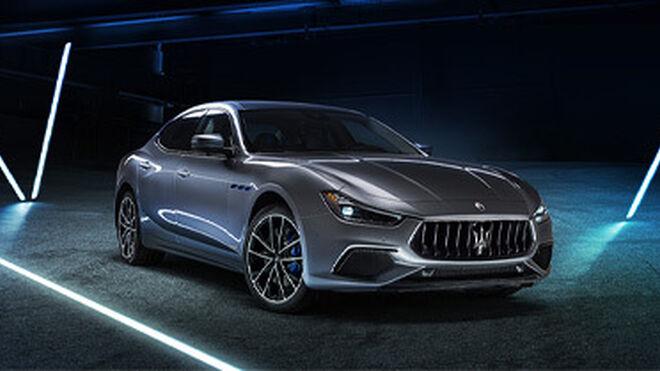 Dayco colabora con Maserati para optimizar la tecnología del Ghibli Hybrid