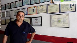 """Francisco Roca (Asintra): """"Hay mucho intrusismo en la profesión de mecánico"""""""