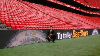 BestDrive vuelve a patrocinar de LaLiga Santander