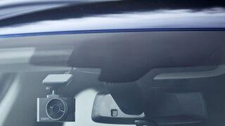 Osram presenta sus nuevas cámaras para salpicadero de alta resolución