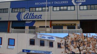 Dipart incorpora a Albea y Dacor (ex Serca) como nuevos socios
