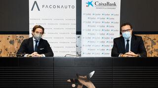 Faconauto y CaixaBank impulsan la formación y gestión de talento en los concesionarios