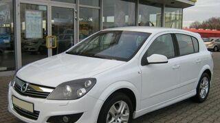 La OCU alerta de un grave fallo en el montaje de las ruedas de varios modelos Opel
