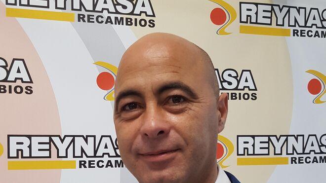 Reynasa incorpora a Hugo Mortecrette al departamento de Compras