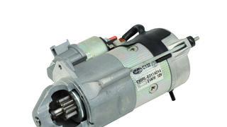 Magneti Marelli incorpora 102 nuevas referencias a su gama de motores de arranque y alternadores