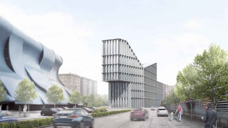 Los talleres tendrán su espacio en el World Car Center de Vigo (Pontevedra)