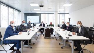 La descarbonización de la movilidad en España une a nueve asociaciones de automoción